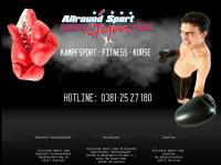 Allround Sport Gym