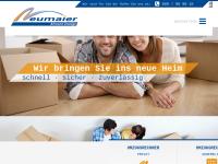 A-Z Allround-Umzüge Neumaier GmbH