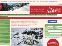 Berghof Silbertal