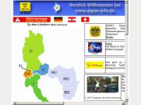 Alpen-Info.de - Oberösterreich