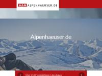 Alpenhaeuser.de