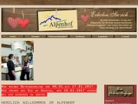 Ferien- und Kurhotel Alpenhof