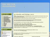 DAV-Sektion Deggendorf