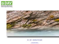 DAV-Sektion Alpenkranzl Erding e.V.
