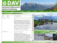 Alpenverein Freilassing