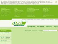 Avs - Alpenverein Südtirol