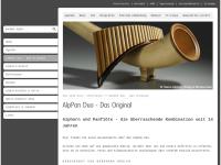 AlpPan-Duo