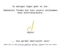 Alpytec, Krüger & Schultze Gbr