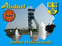Alsdorf - Meine Heimatstadt