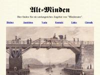 Geschichte der Stadt Minden