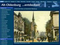 Alt - Oldenburg ... entdecken ! - Lore und Peter Bachmann