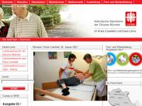 Stiftung zu den Heiligen Fabian und Sebastian-Altenheim