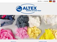 Altex Textil-Recycling GmbH & Co. KG