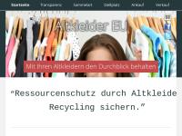 RVB Rohstoff Verwertung Baumann