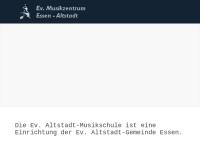 Evangelisches Altstadt Musikzentrum Essen