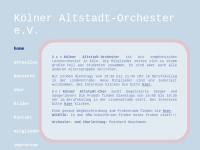Kölner Altstadt-Orchester