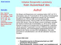 Altstadtkaufhaus Landsberg