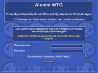 Schwallungen - Werratal-Gymnasium (WGT)