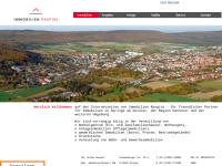 Am-Deister.info Immobilien Stefan Raspini