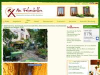 Hotel Am Felsenkeller