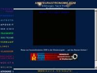 Astronomie [Hase-Bergen, Hannes]