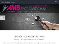 AMB Zeitarbeit GmbH