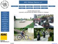 Automobil und Motorrad Club Mittlerer Neckar