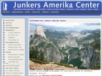 Junkers Amerika Center