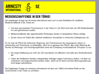 amnesty international Deutschland - Ortsgruppe Segeberg