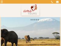 AMS Tours GmbH