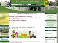 Amt Biesenthal-Barnim