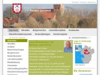 Amt KLG Heider Umland