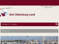 Amt Oldenburg-Land