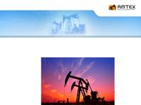 Amtex Oil & Gas Inc.