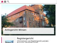 Amtsgericht Winsen