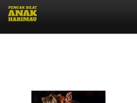 Pencak Silat Anak Harimau - Indonesische Kampfkunst in Wien