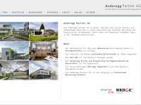 Anderegg Partner Architektur und Planungs GmbH