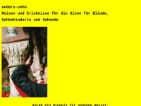 Anders sehn - Susanne Hahn M.A.