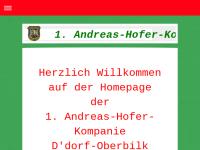 Schützenverein Andreas Hofer Oberbilk