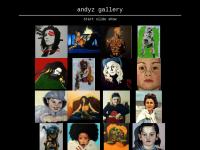 Zeller, Andy (Face Andyz)