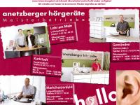 Anetzberger Hörgeräte