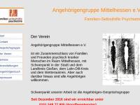 Angehörigengruppe Mittelhessen e. V.