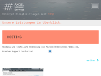 Angel Internet Services GmbH