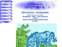 Einhornmagie.de - Sammeln