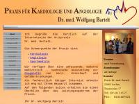 Bartelt, Wolfgang Dr. med.