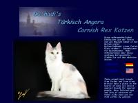 Dschadi's Türkisch Angora