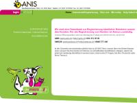 Animal Identity Service