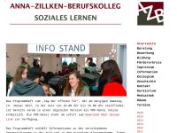 Anna-Zillken-Berufskolleg