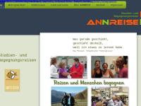 ANNREISE Studienreisen und Begegnungsreisen