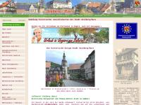 Sammlung Stolberg/Harz